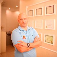 Стоматология доктора Садова на Юго-Западной