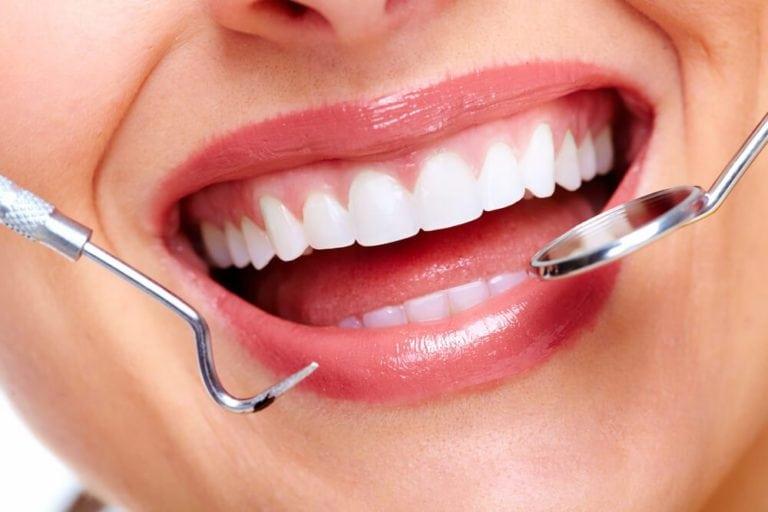 Гиперестезия зубов - диагностика