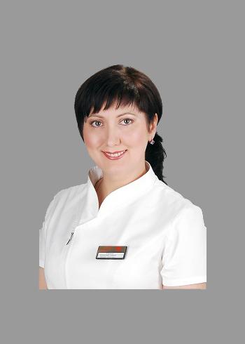 Осаволюк Марина Дмитриевна